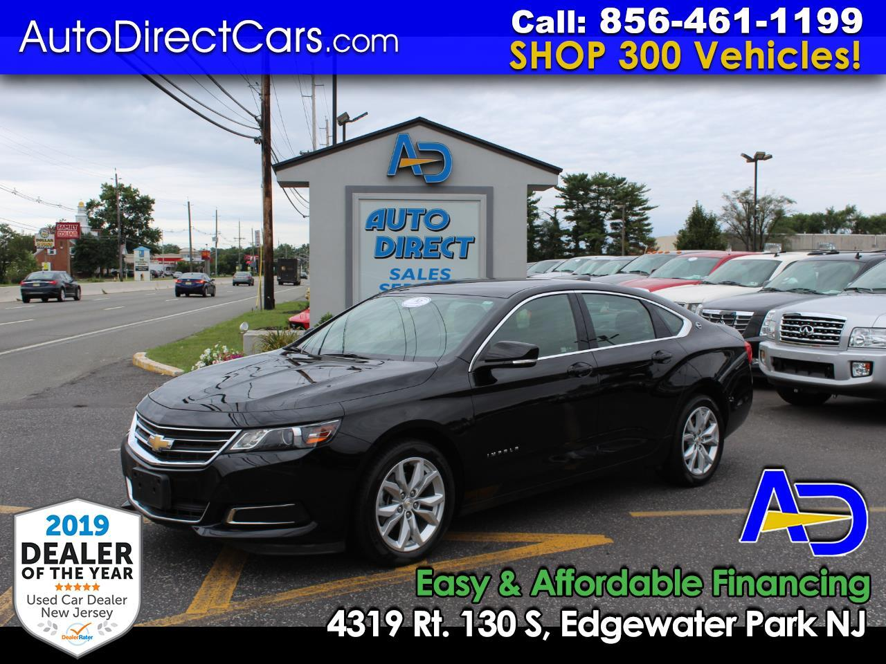 New And Used Cars | Auto Direct Cars | Edgewater Park, NJ