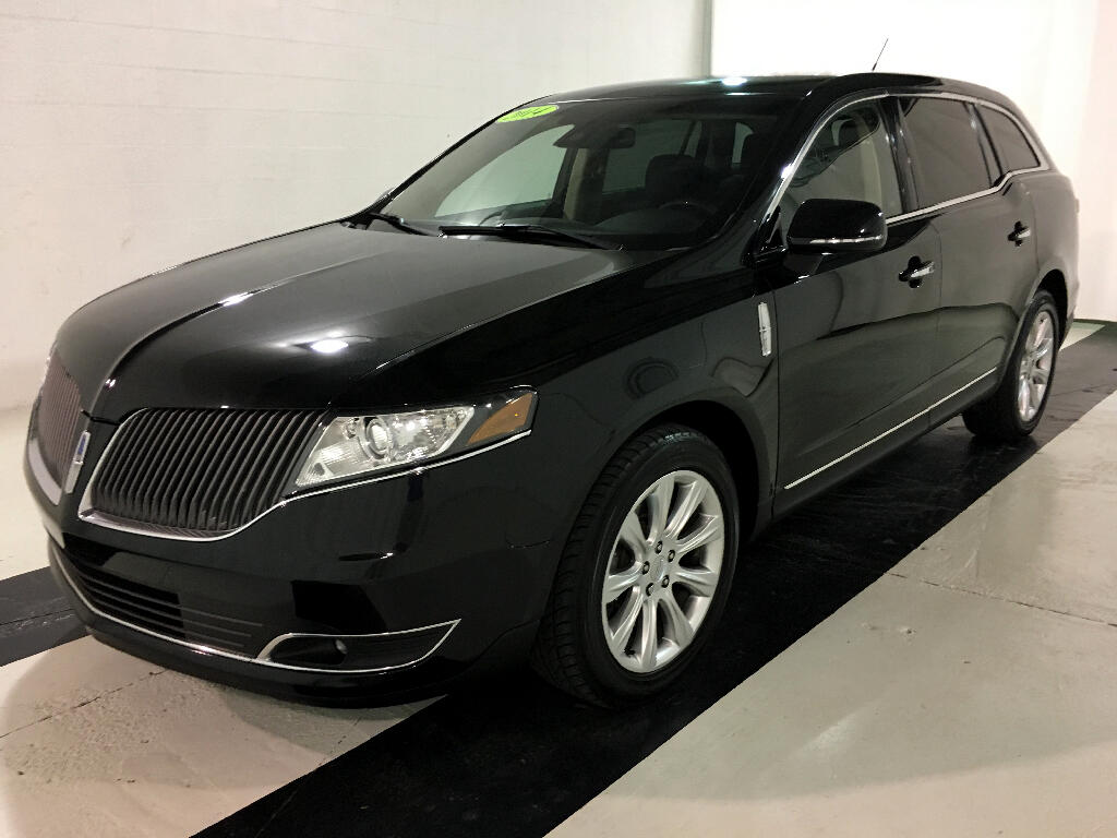 2014 Lincoln MKT 3.7L FWD