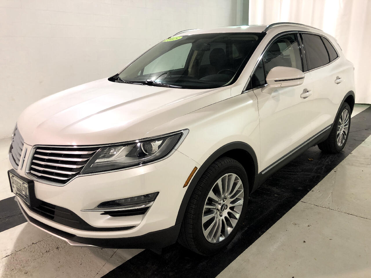 2016 Lincoln MKC AWD 4dr Reserve