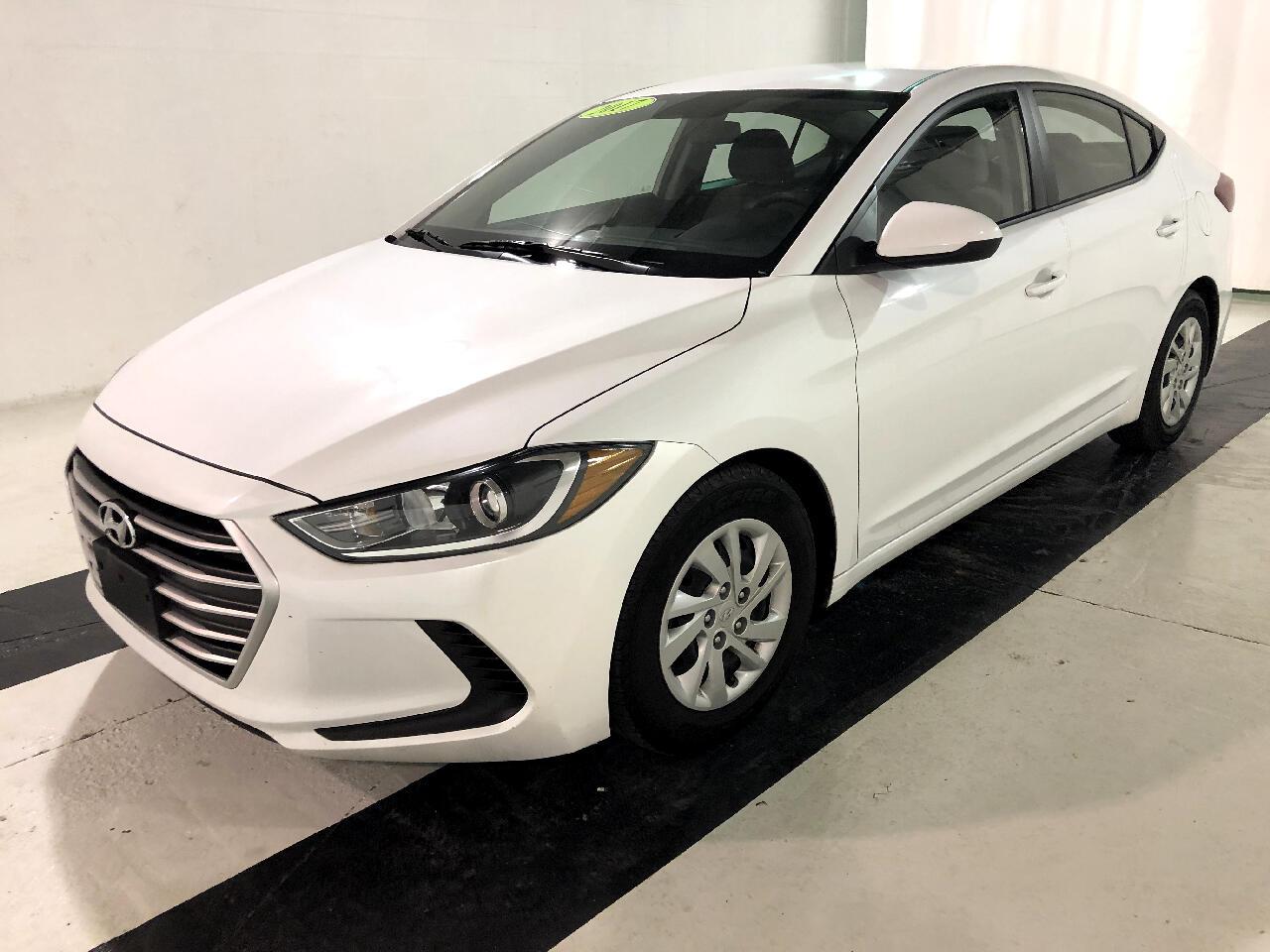 2017 Hyundai Elantra SE 2.0L Auto (Alabama) *Ltd Avail*