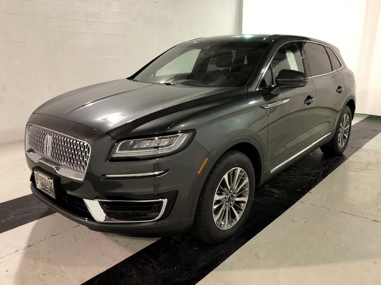 Lincoln Nautilus AWD Select 2019