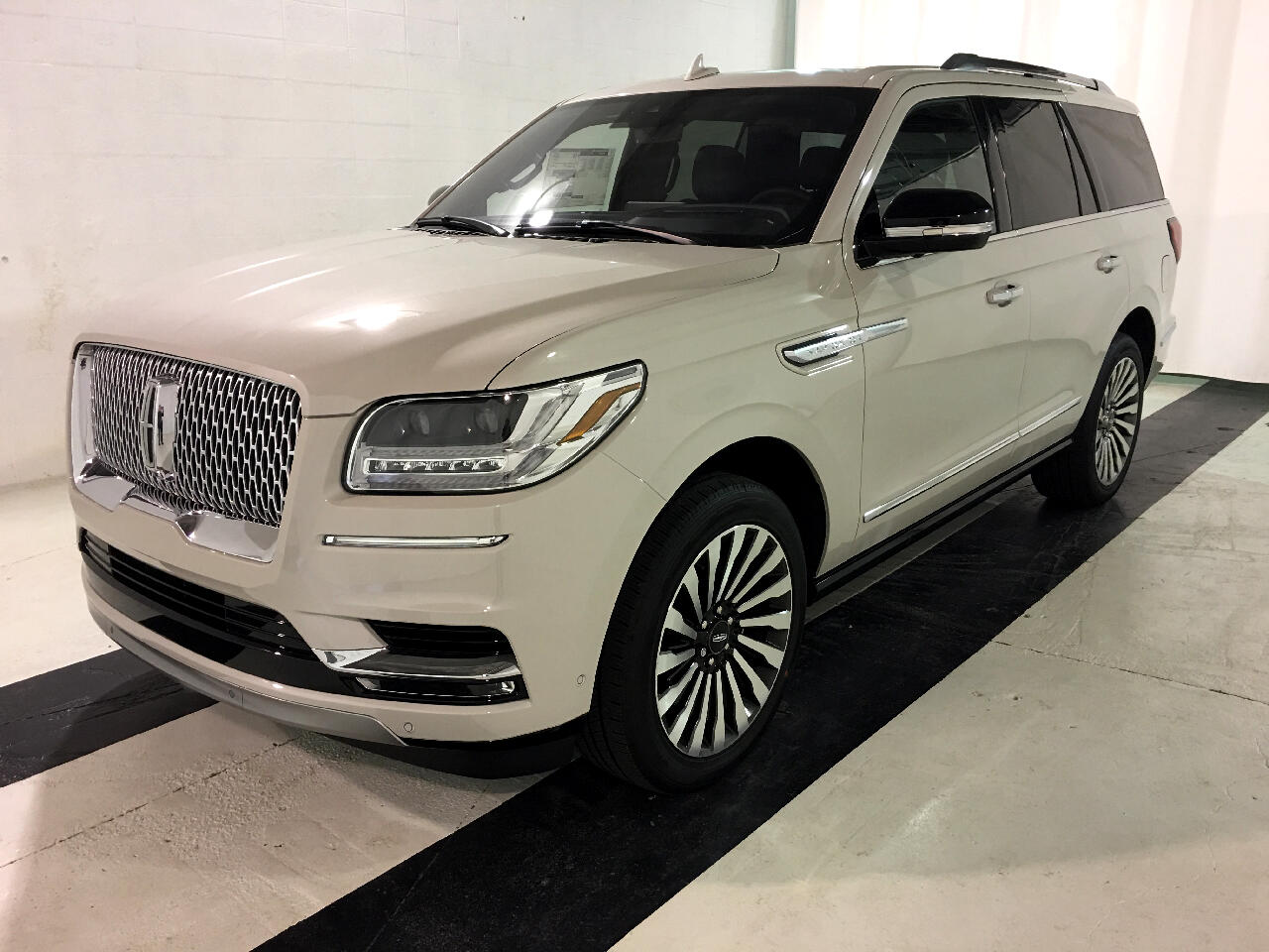 2019 Lincoln Navigator 4x4 Reserve