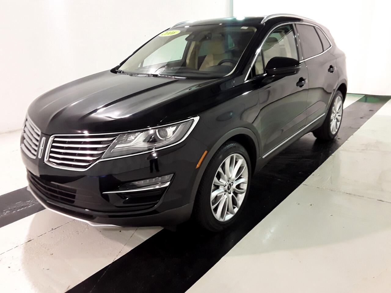 Lincoln MKC FWD 4dr Reserve 2016