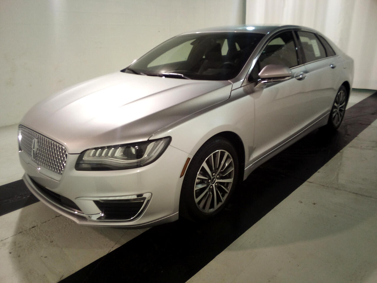 Lincoln MKZ Reserve I FWD 2019