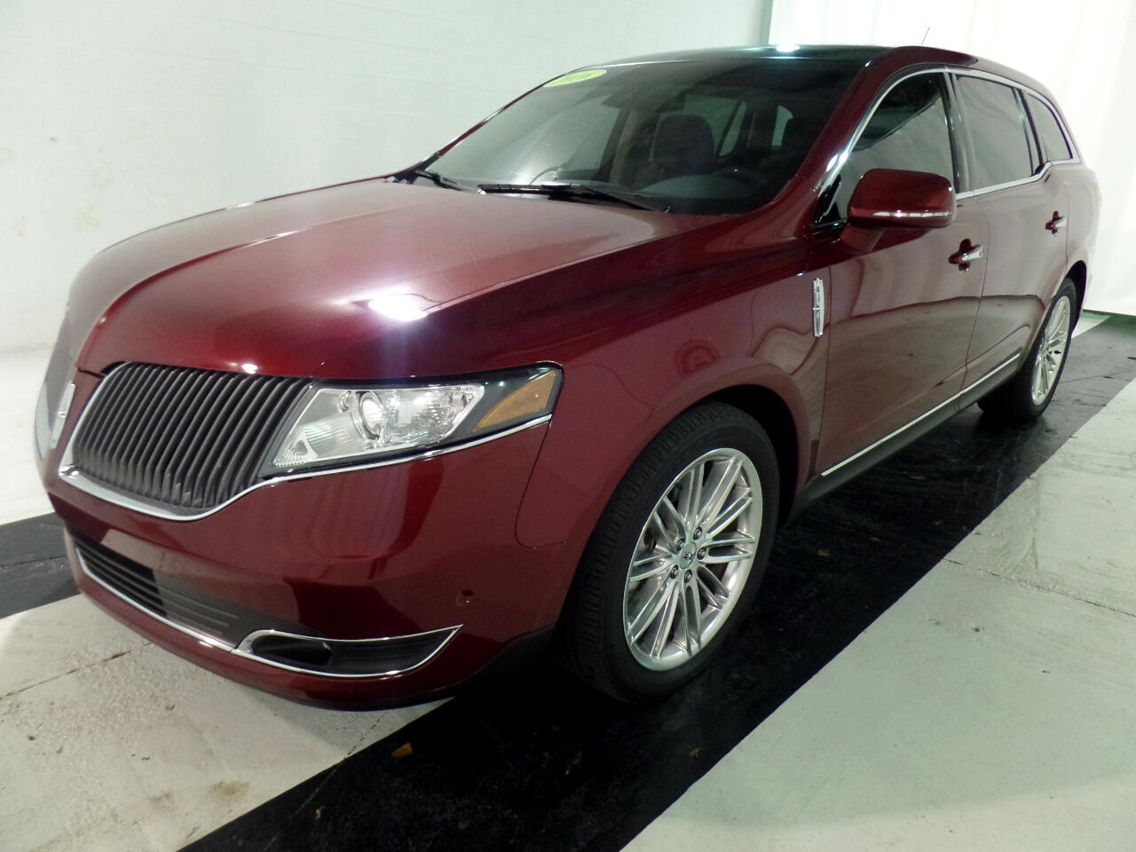 Lincoln MKT 4dr Wgn 3.5L AWD EcoBoost 2016