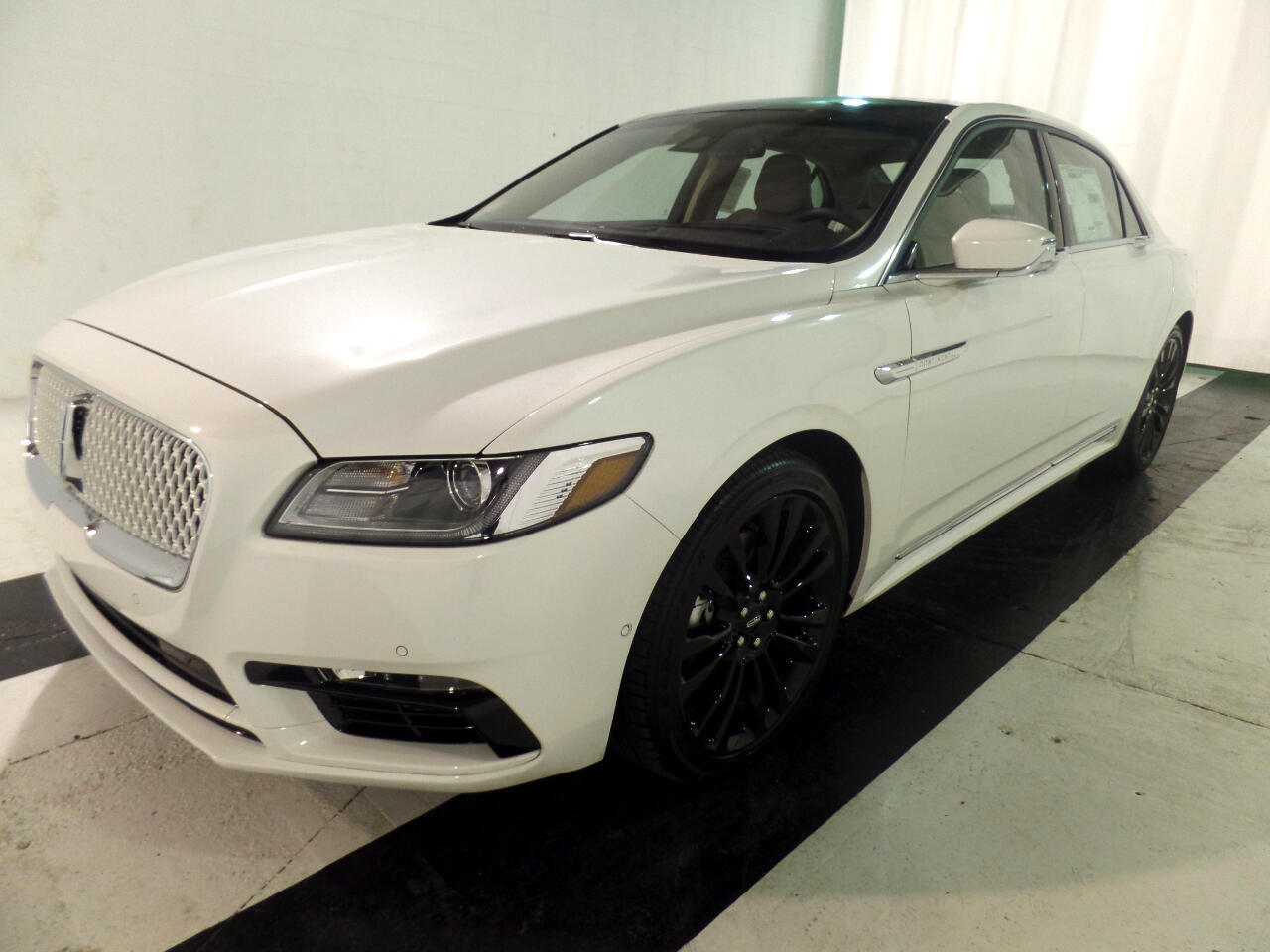 Lincoln Continental Reserve FWD 2020