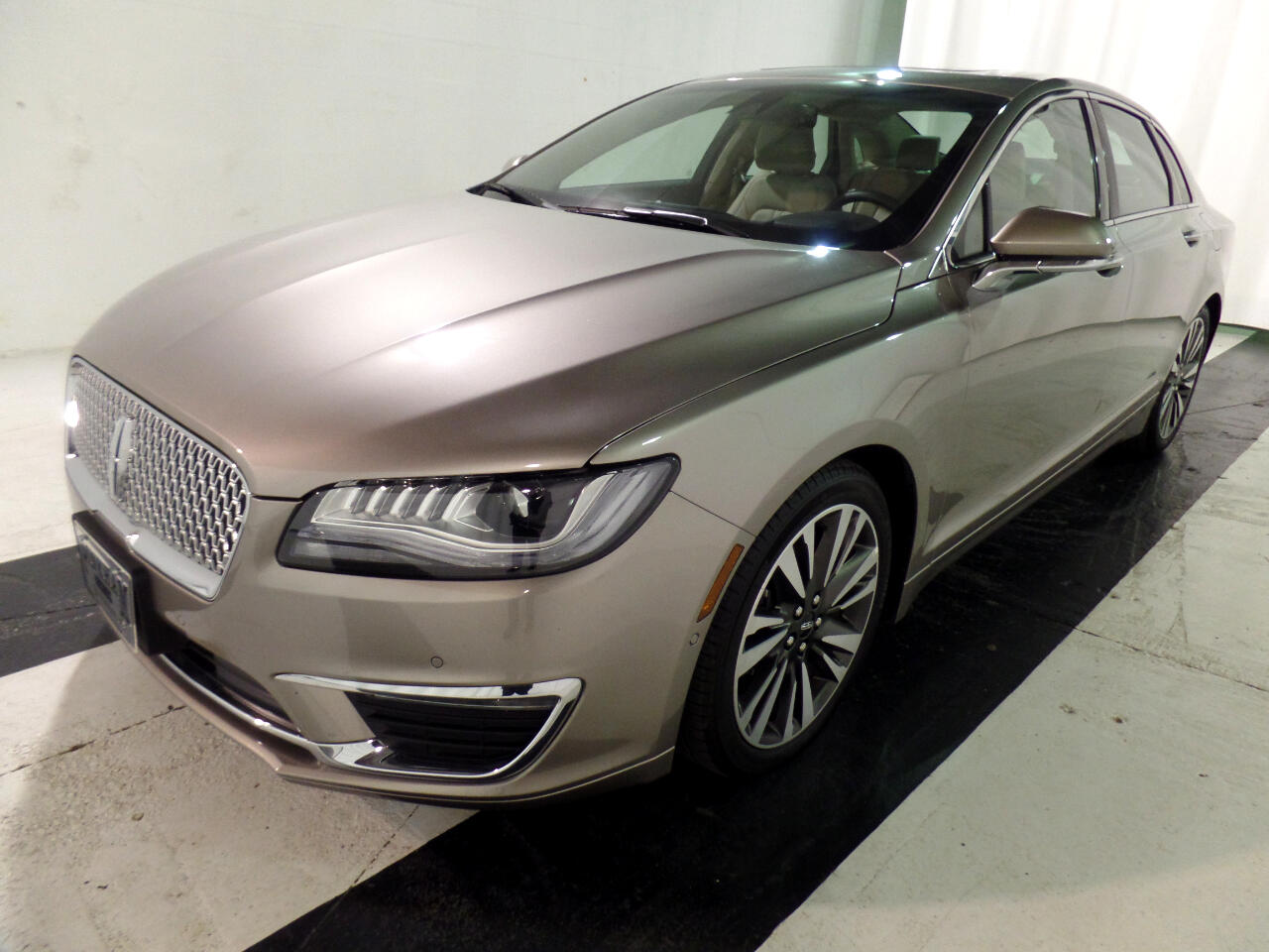 Lincoln MKZ Reserve II FWD 2019