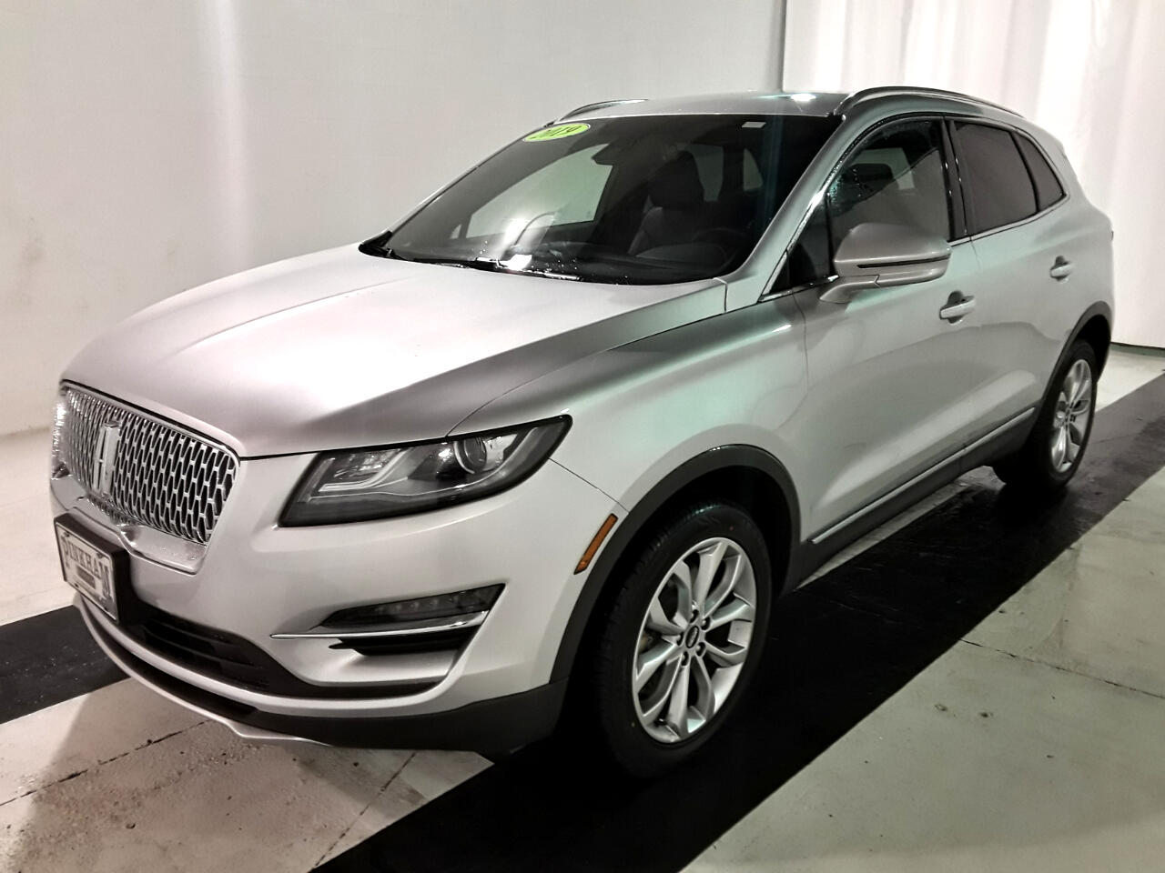 Lincoln MKC Select AWD 2019