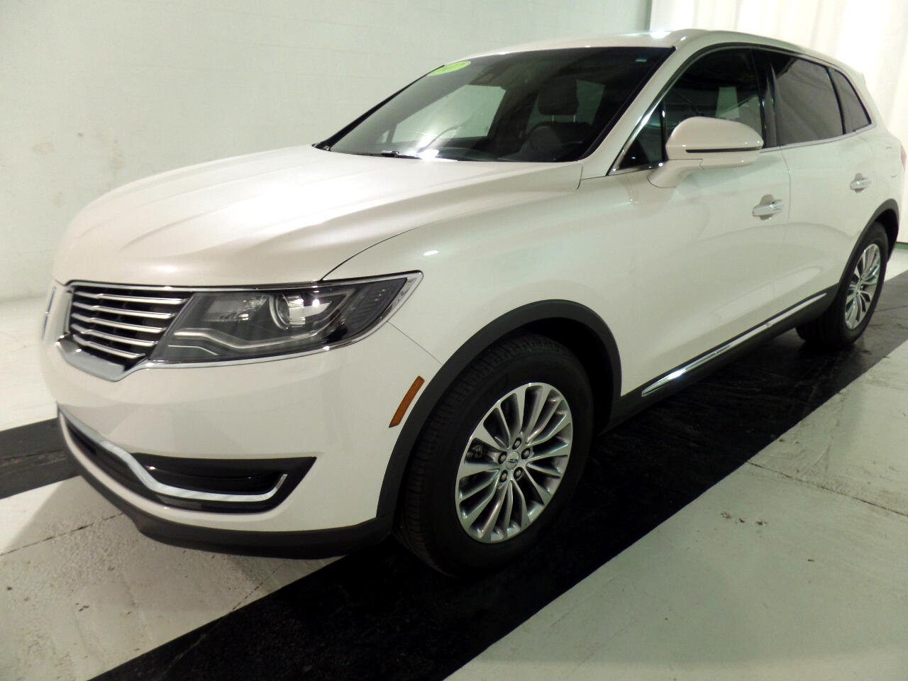 Lincoln MKX Select FWD 2017