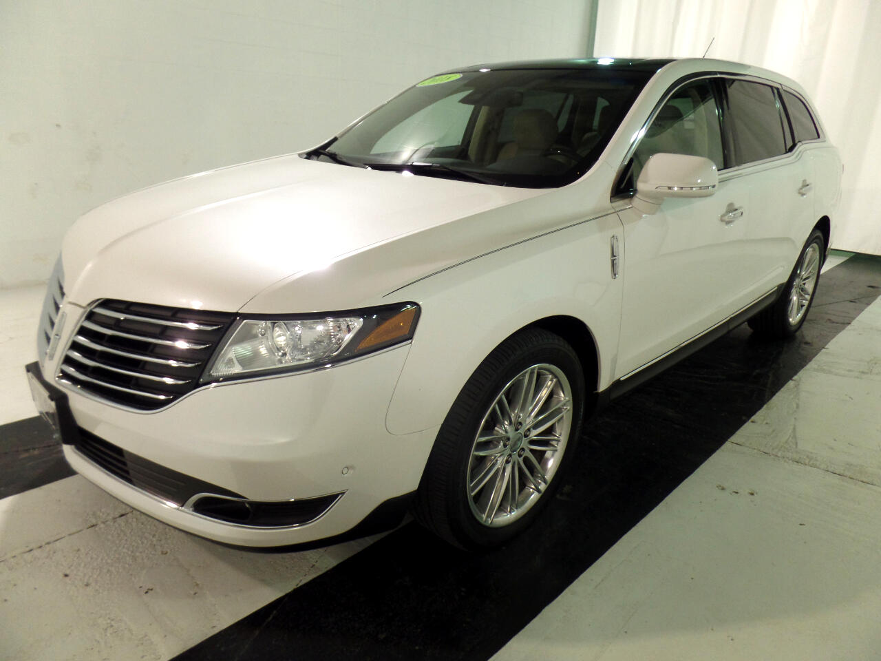 Lincoln MKT 3.5L AWD Reserve 2018