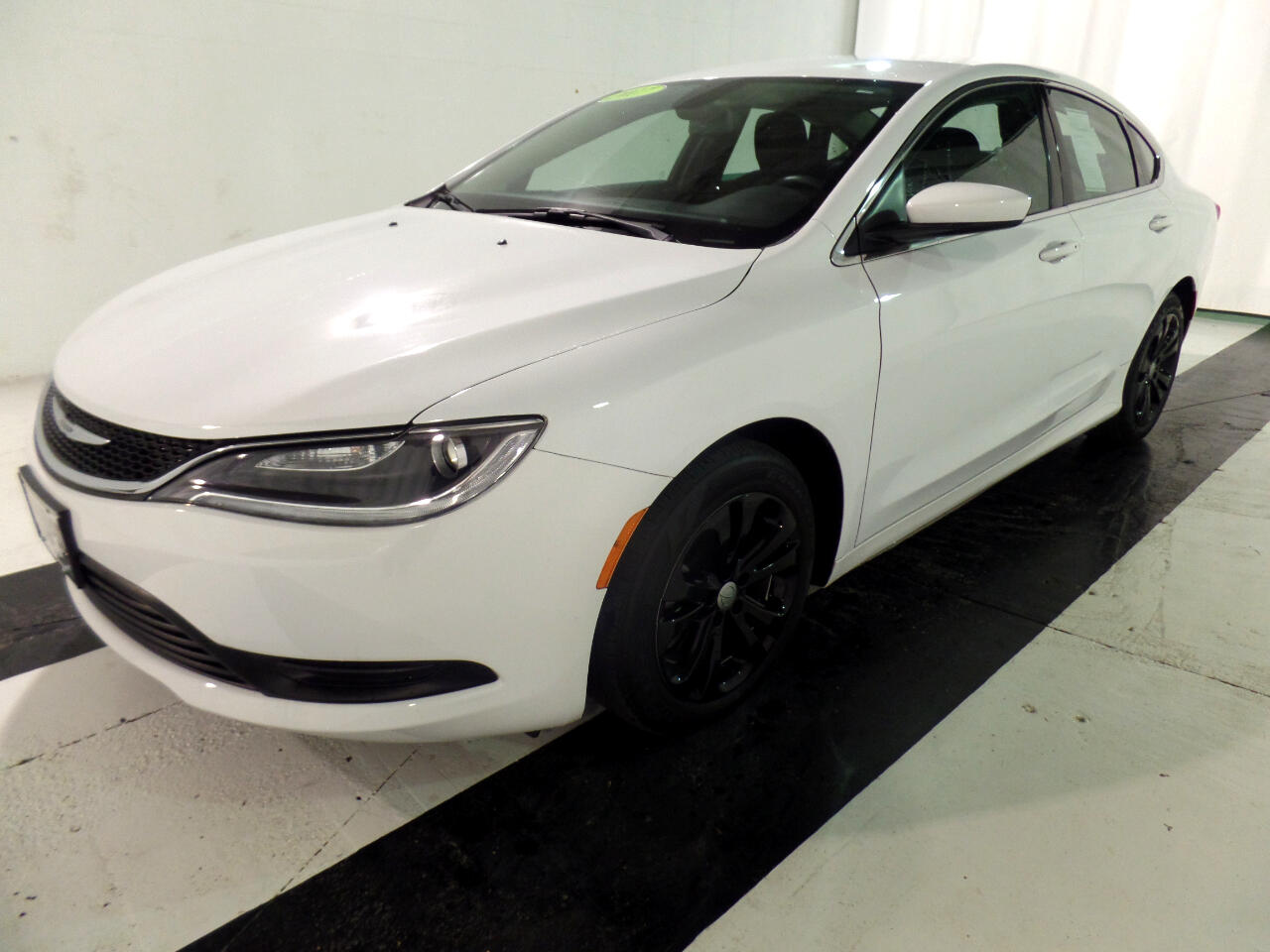 Chrysler 200 Touring FWD 2017