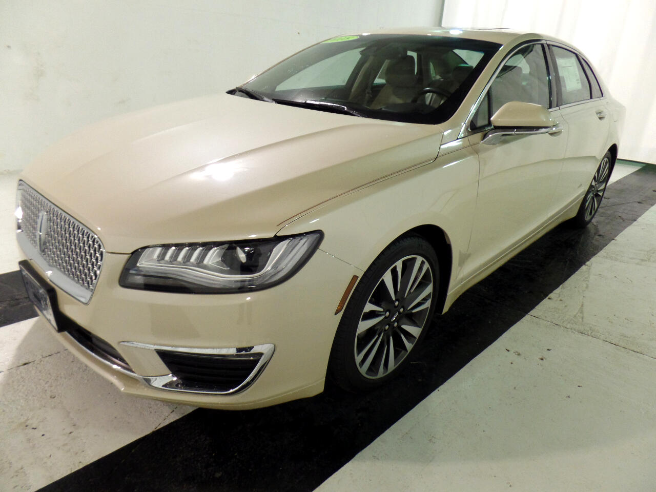 Lincoln MKZ Select FWD 2018