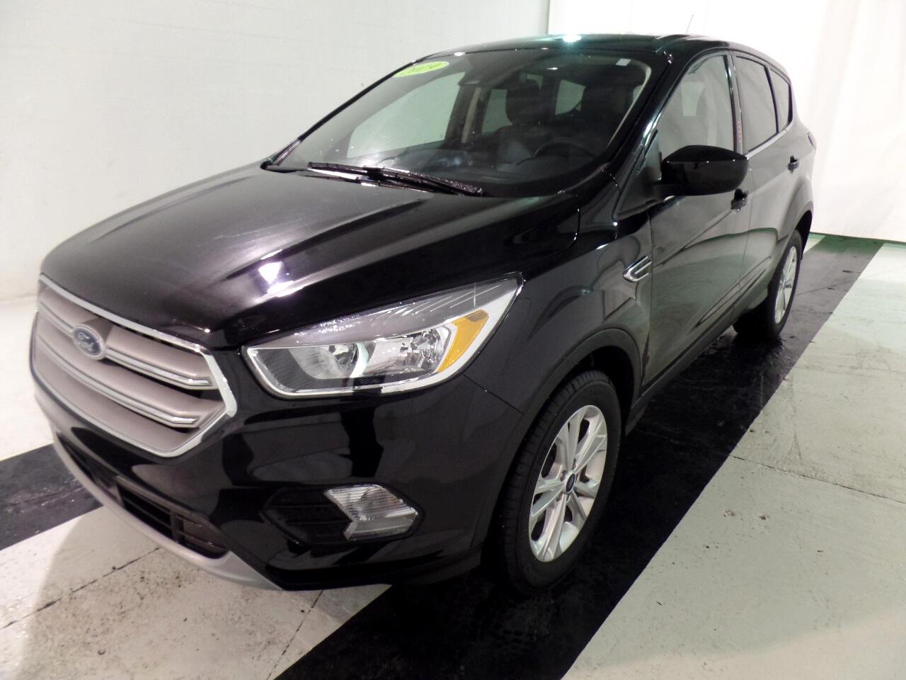 Ford Escape SE FWD 2019