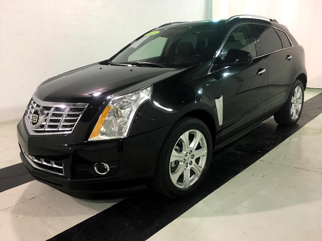 2015 Cadillac SRX Premium Collection AWD
