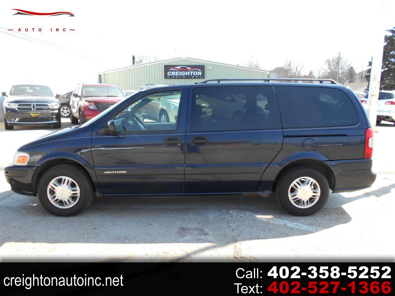 Chevrolet Venture Plus Ext. 2004