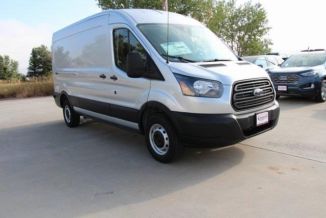 2019 Ford Transit Base