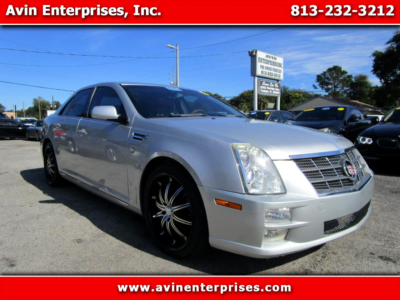 Cadillac STS V8 Luxury 2009