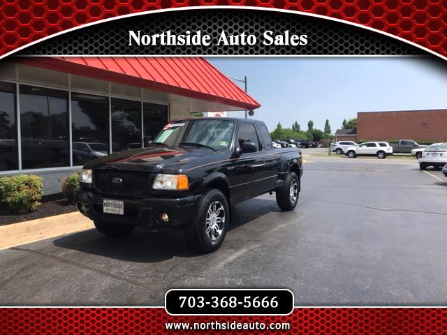 2002 Ford Ranger Edge SuperCab 2WD - 371A