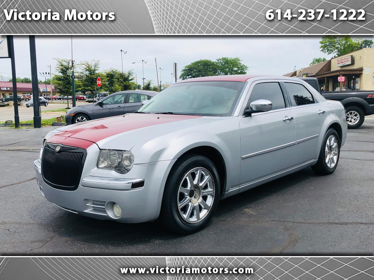 2009 Chrysler 300 4dr Sdn Limited RWD