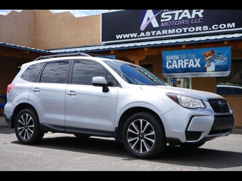 Subaru Forester 2.0XT Premium 2017