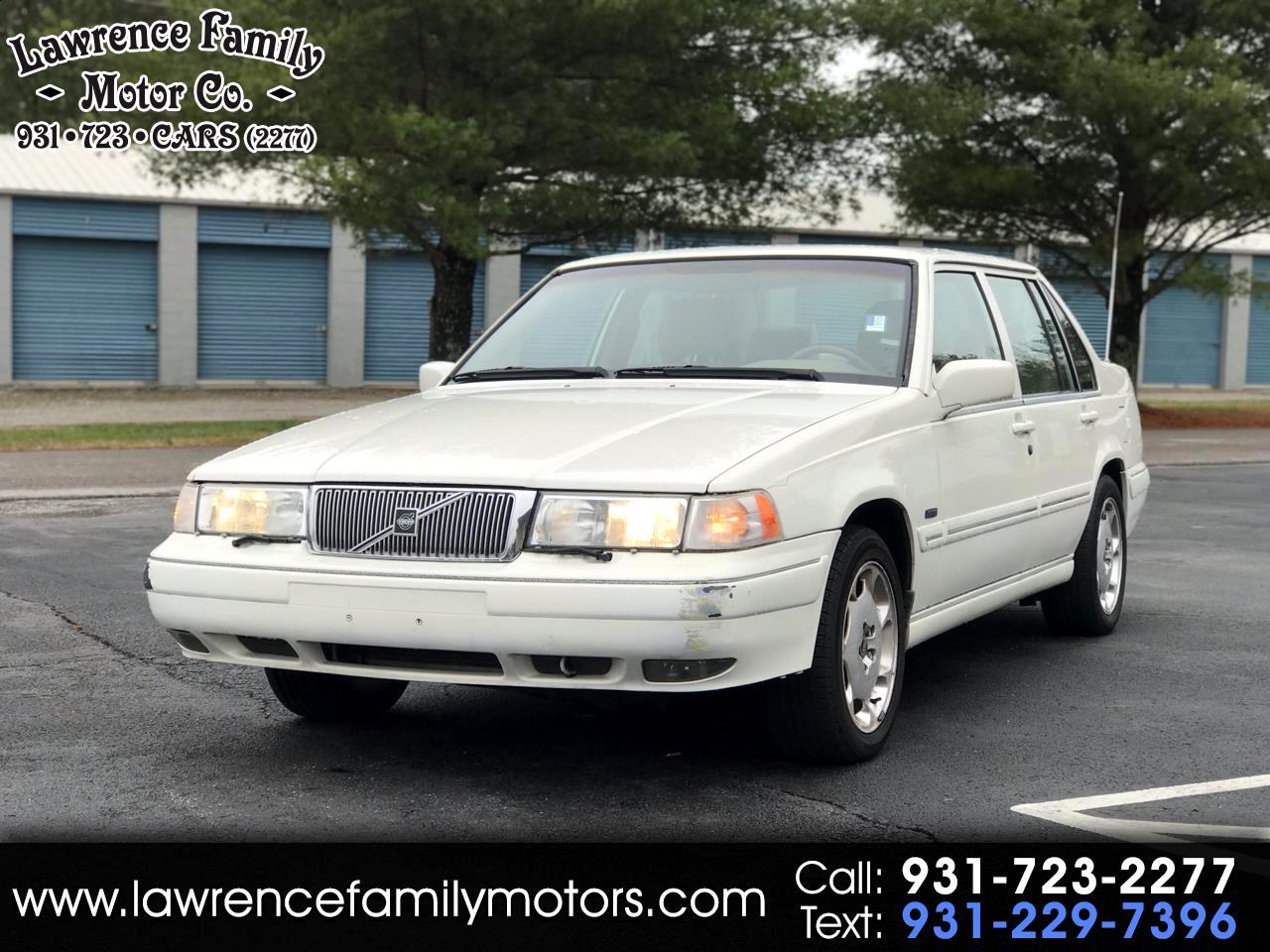 1998 Volvo S90 4dr Sdn