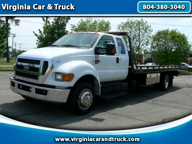 2011 Ford F-650 SuperCab 2WD DRW