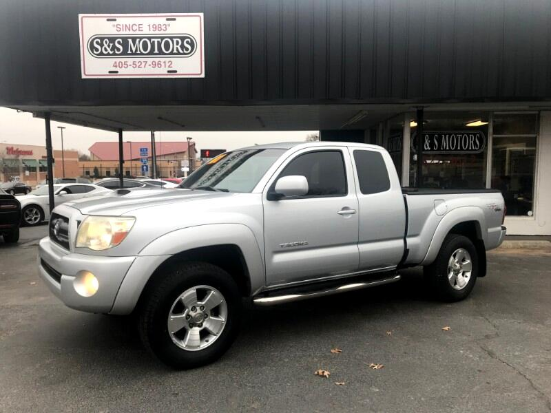 2007 Toyota Tacoma PreRunner Access Cab V6 2WD