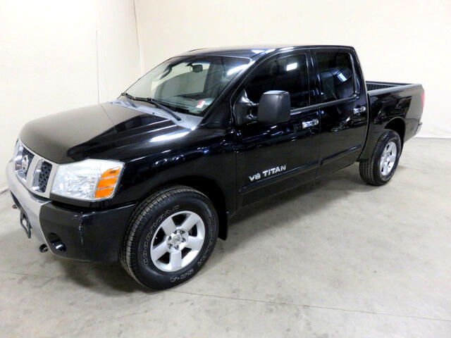 used nissan titan for sale colorado springs co cargurus. Black Bedroom Furniture Sets. Home Design Ideas