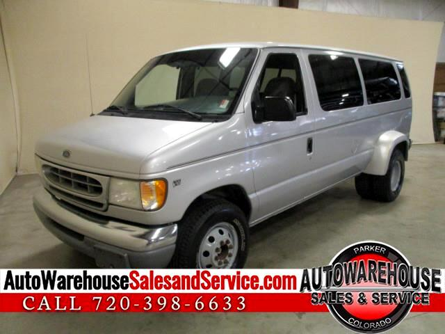 2000 Ford Econoline E350 Extended