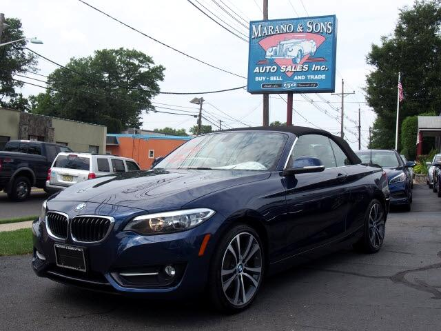 2016 BMW 2-Series 228i xDrive