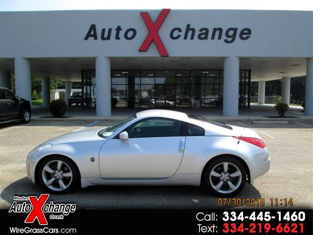 2006 Nissan 350Z Touring Coupe