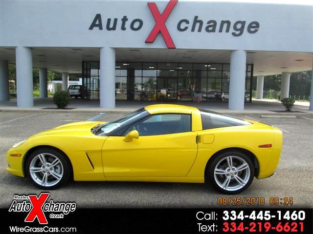 2010 Chevrolet Corvette Standard LT1