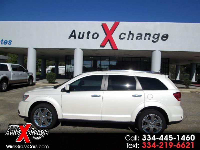 2015 Dodge Journey Limited
