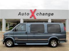 1999 Chevrolet Express