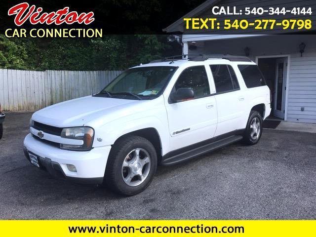 2004 Chevrolet TrailBlazer EXT LT 4WD