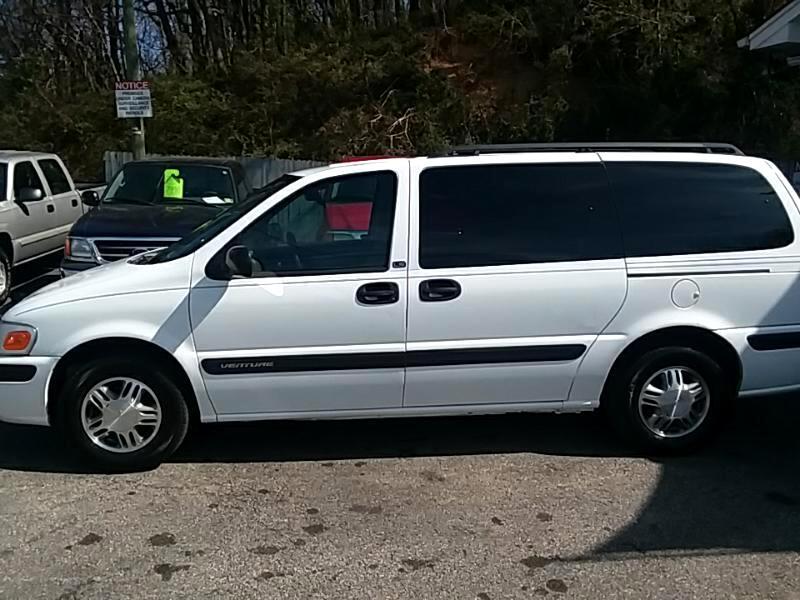 2004 Chevrolet Venture LS Extended