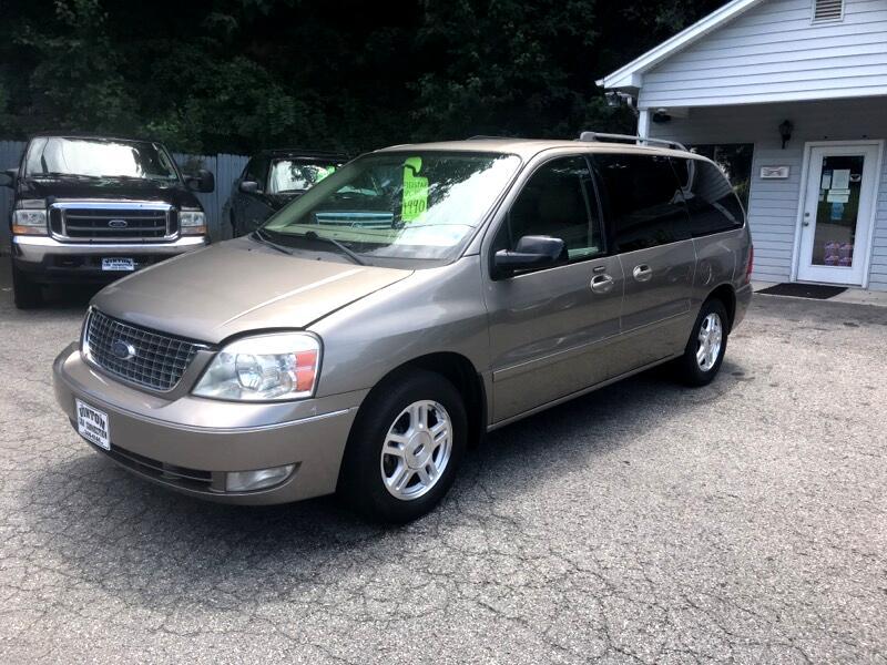 2006 Ford Freestar 4dr SEL