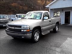 1999 Chevrolet 1/2 Ton Pickups