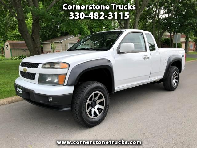 2010 Chevrolet Colorado 1LT Ext. Cab 4WD