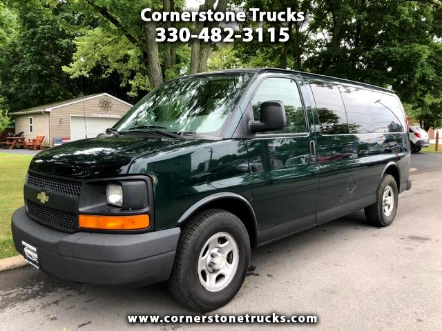 2007 Chevrolet Express 1500 LS
