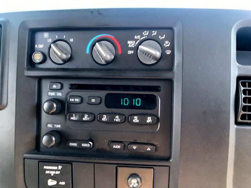 2007 Chevrolet Express G3500