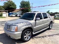 2005 Cadillac Escalade EXT
