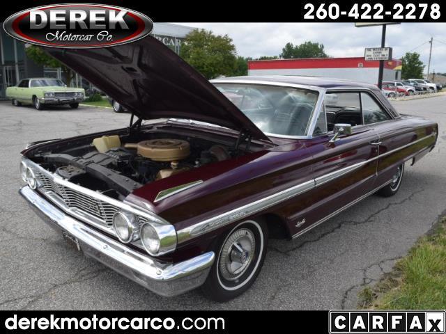1964 Ford Galaxie 500/XL 500/XL