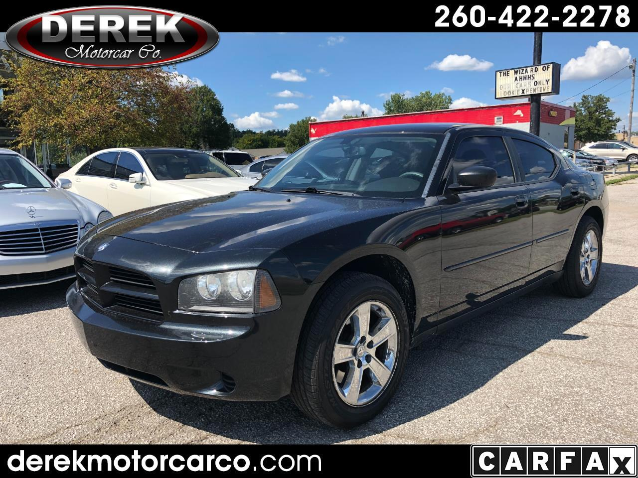 Dodge Charger SE AWD 2009