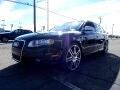 2006 Audi S4 Avant Tiptronic
