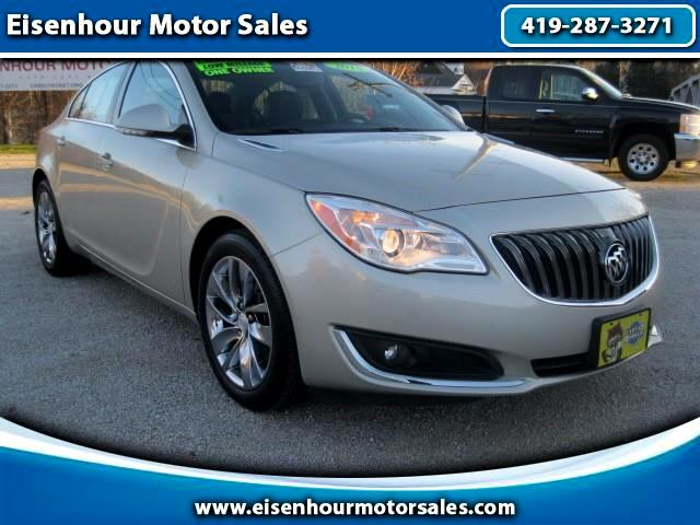 2015 Buick Regal Premium 1