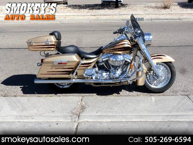 2003 Harley-Davidson Unknown FLHRSEI2 ROAD KING