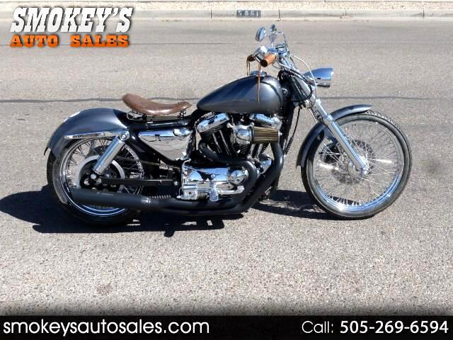 2003 Harley-Davidson XL 1200C SPORTSTER
