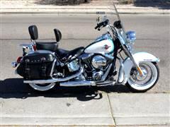 2017 Harley-Davidson FLSTCI