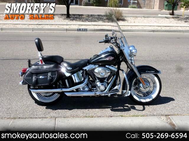 2007 Harley-Davidson FLSTCI HARLEY HERITAGE CLASSIC